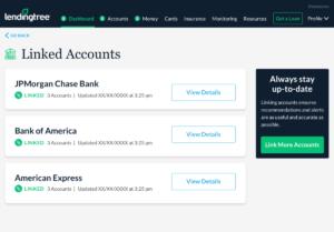 Linked Accounts